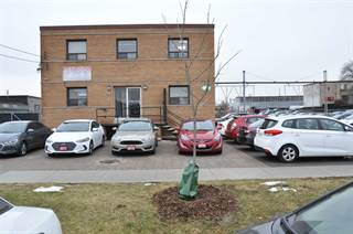 Comm/Ind for rent in 25 Taber Rd, Toronto, Ontario, M9W3A7