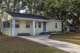 Single Family for sale in 1510 W BRANDON DRIVE, Tampa, FL, 33603