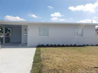 Single Family for sale in 181 NW 68th Ave, Miami, FL, 33126