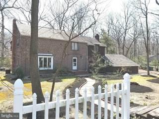 Single Family for sale in 1319 MARLKRESS ROAD, Cherry Hill, NJ, 08003