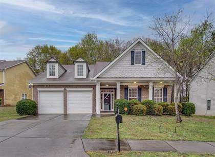 Residential for sale in 6491 Stonelake Place SW, Atlanta, GA, 30331