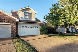 Condo for sale in 5445 Duchesne Parque, Saint Louis, MO, 63128