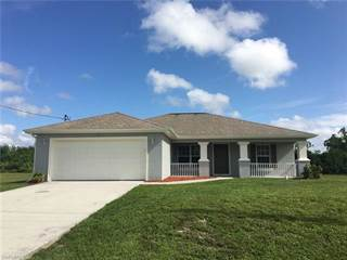 Single Family for sale in 341 NE 30th ST, Cape Coral, FL, 33909