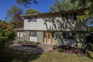 Single Family for sale in 9252 East SHENANDOAH Drive, Indianapolis, IN, 46229