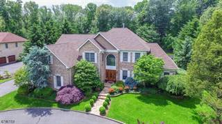 Single Family for sale in 14 Downingtown Ct, Warren, NJ, 07059