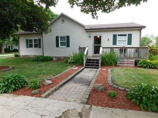 Single Family for sale in 300 south Street, Crescent City, IL, 60928
