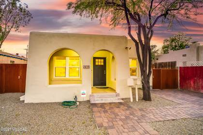 Residential Property for sale in 2416 E Drachman Street, Tucson, AZ, 85719
