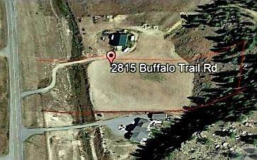 Residential for sale in 2815 BUFFALO TRAIL ROAD, Molt, MT, 59057