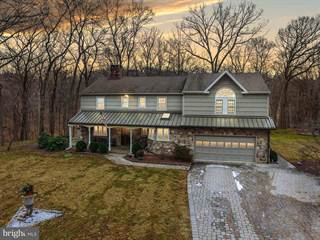 Single Family for sale in 89 THOMPSON MILL ROAD, Newtown, PA, 18940