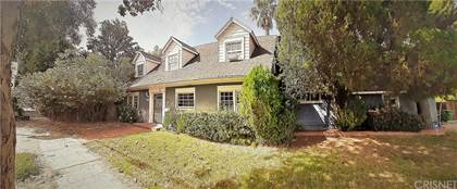 Residential Property for sale in 5115 Serrania Avenue, Woodland Hills, CA, 91364