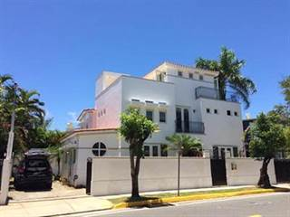 Single Family for rent in 2055 MCLEARY, Ocean Park, PR, 00911