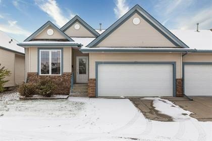 Single Family for sale in 16224 73 ST NW 7, Edmonton, Alberta, T5Z4A1