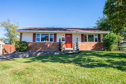 Residential Property for sale in 10812 Lemarie Drive, Sharonville, OH, 45241