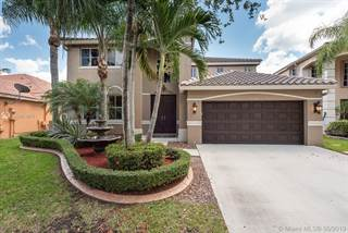 Single Family for sale in 4120 Staghorn Ln, Weston, FL, 33331