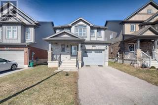 Single Family for sale in 219 HARDCASTLE  DR, Cambridge, Ontario, N1S0A8