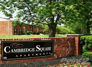Apartment for rent in Cambridge Square North, Indianapolis, IN, 46268