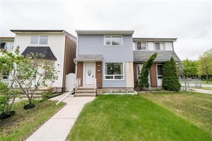 Single Family for sale in 1178 Beauty AVE, Winnipeg, Manitoba, R2P1G6