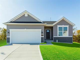 Single Family for sale in 215 Partinico Place, Saint Peters, MO, 63376