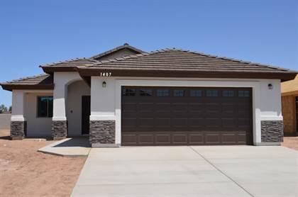 Residential for sale in 0000 W NATASHA PL, Gadsden, AZ, 85336