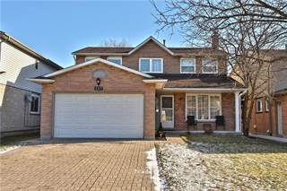 Single Family for sale in 137 DRAGOON Drive, Hamilton, Ontario