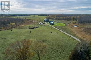 Farm And Agriculture for sale in 1295 CONCESSION 10 ROAD, Ramara, Ontario