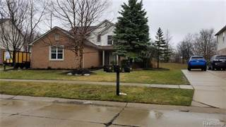 Single Family for sale in 767 WOODFIELD Way, Rochester Hills, MI, 48307