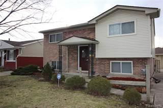 Single Family for rent in 1336 BERKSHIRE Street, Westland, MI, 48186