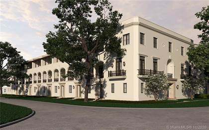 Residential Property for sale in 743 Almeria Ave 10C, Coral Gables, FL, 33134