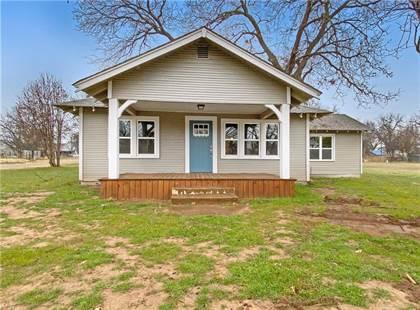 Residential for sale in 800 Washington Street, Ryan, OK, 73565