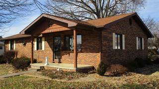 Single Family for sale in 116 5 Th Street, Flora, IL, 62839