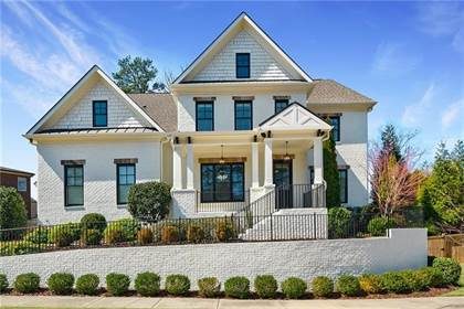 Residential Property for sale in 5380 High Point Manor, Sandy Springs, GA, 30342