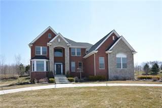 Single Family for rent in 24384 RAVINE Drive, Lyon Township, MI, 48178