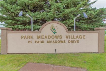 Residential Property for sale in 22 Park Meadows Drive SE 221, Medicine Hat, Alberta, T1B 4T8