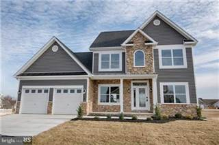 Single Family for sale in PISCATAWAY LANE LOT 63, Hedgesville, WV, 25427