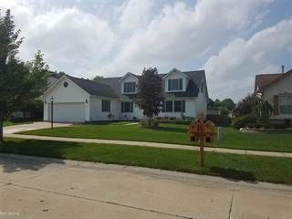 Single Family for sale in 46139 Brookside North Dr, Greater Mount Clemens, MI, 48044