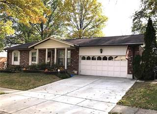 Single Family for sale in 4036 Camelot Estates Ct. Court, Mehlville, MO, 63129