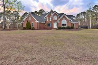 Single Family for sale in 951 White Horse Drive, Greenville, NC, 27834