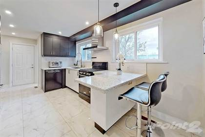 Residential Property for sale in 166 Woodsworth Rd, Toronto, Ontario