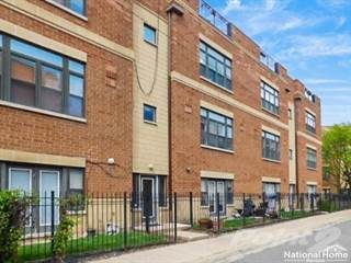 House for rent in 2316 W Bloomingdale Ave Unit D - 2/2 1425 sqft, Chicago, IL, 60647