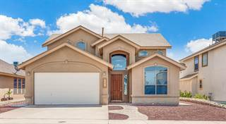 Residential Property for sale in 12516 Paseo Rosannie Avenue, El Paso, TX, 79928