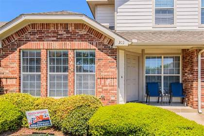 Residential for sale in 611 Oriole Boulevard 303, Duncanville, TX, 75116