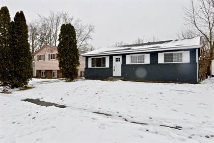 Residential for sale in 3129 Parklane Avenue, Columbus, OH, 43231