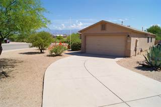 Single Family for rent in 9825 E Rocky Wash Drive, Tucson, AZ, 85748