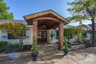 Single Family for sale in 1604 Drakestone , Nichols Hills, OK, 73120