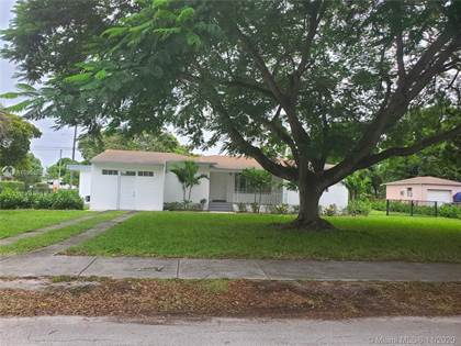 Residential Property for rent in 99 NW 115th St, Miami, FL, 33168