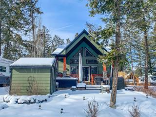 Residential Property for sale in 4868 Riverview Drive, Radium Hot Springs, British Columbia, V0A 1E0
