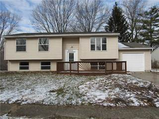 Single Family for sale in 6642 Loretta Drive W, Indianapolis, IN, 46221