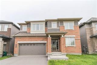 Single Family for sale in 236 ENCLAVE WALK, Ottawa, Ontario, K1W0J4
