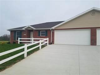 Condo for sale in 136 Sunset Drive, Winchester, IN, 47394