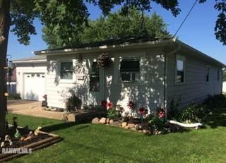 Single Family for sale in 315 S Ward, Stockton, IL, 61085